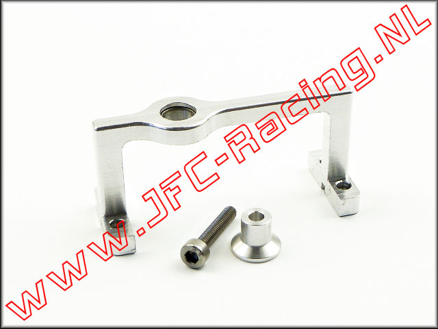 JFC 0029, Servo Reinforcement Bridge (Little Sister)(Standard Servo 40 x 20mm) 1pcs.