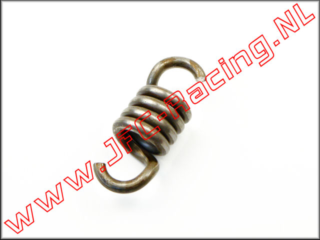 JFC 7317/20, Premium Tuning 7500 High-RPM Clutch Spring (Zenoah / CY Engines) 1st.