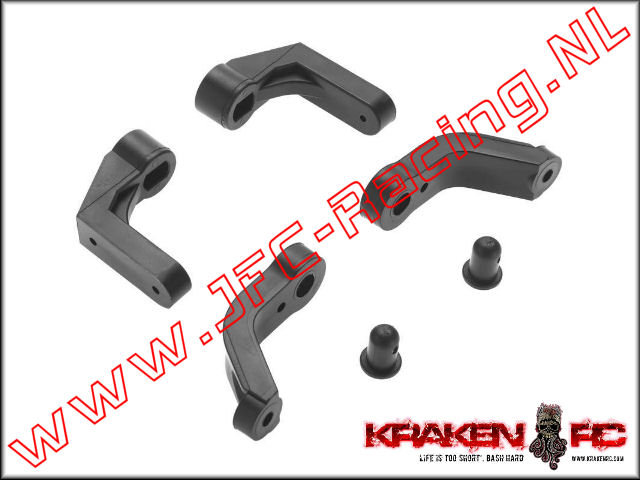 KV2208, VEKTA.5 Roll Cage Brackets 1set.