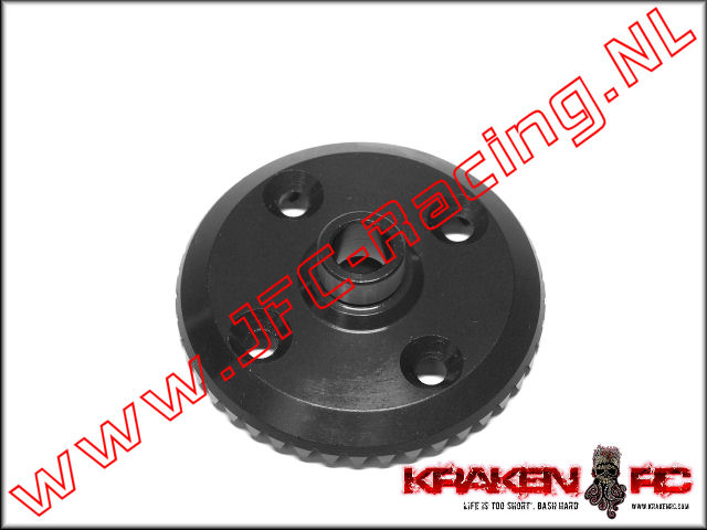 KV 2237, VEKTA.5 Front/Rear Diff Ring Gear 1st.