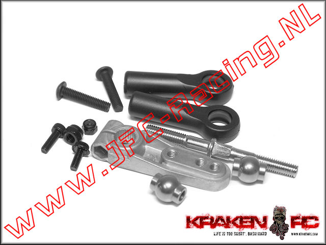 KV 2249, VEKTA.5 Steering Linkage Set 1st.