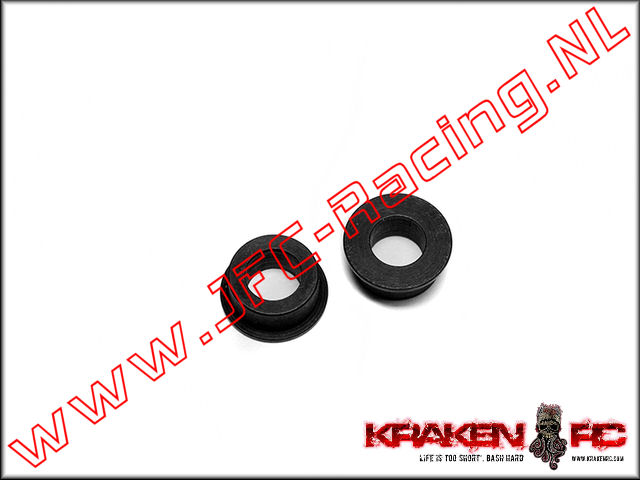 KV5512, VEKTA.5 FlangeBushing 6x10 (Set of 2) 1st.