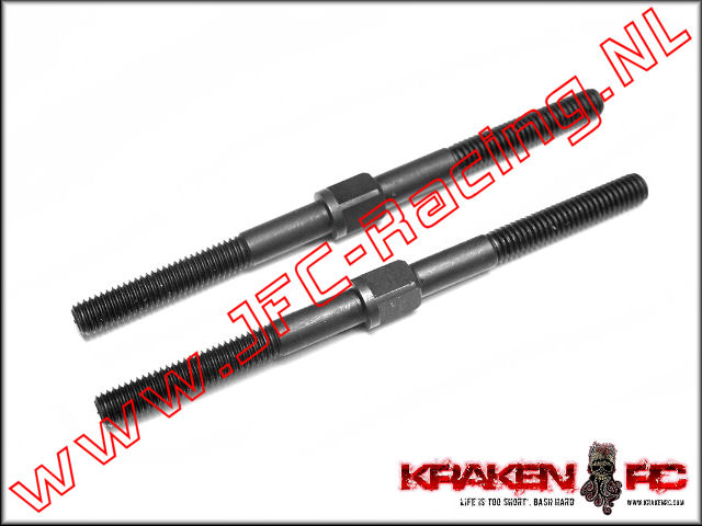 KV5524, VEKTA.5 Steering turnbuckle (set of 2) 1st.