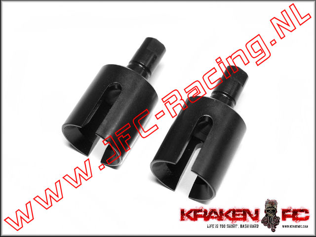 KV5547, VEKTA.5 Diff out drive set (set of 2) 1st.