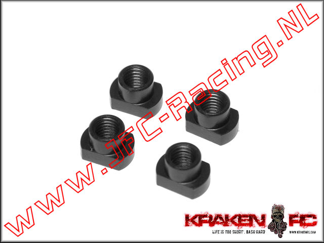 KV5579, VEKTA.5 Metal Roll Cage Inserts (set of 4) 1st.