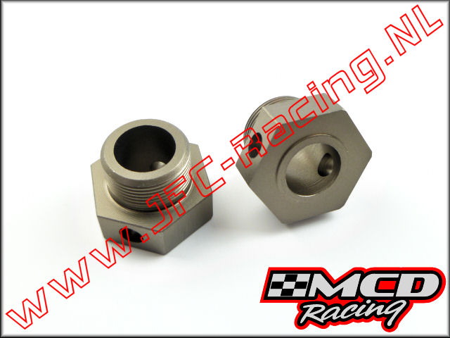 M231001S, Wheel Drive Block 24mm 2st.