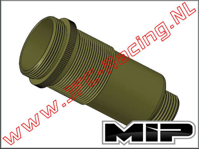 MIP 14371, Shock Body (Rear)(1/5th Scale 32mm Big Bore Shock)(Losi 5ive-T) 1st.