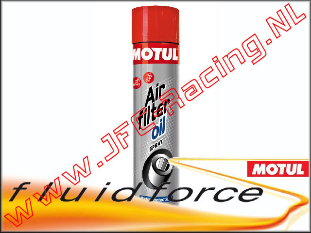 MO 102986, Motul® A2 Air Filter Oil (Spray 400ml) specially for foam filters 1st.