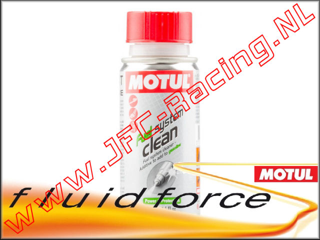 MO 108122, Motul® Fuel System Clean (300ml) 1st.