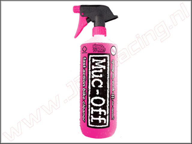 MUC 27904, Muc-Off Off & On-road Reiniger 1Ltr.