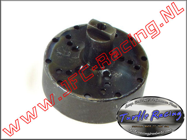 "TUR L0005, Steel Clutch Bell ""Grabber"" (Losi 5ive)(Turtle Racing) 1st,"