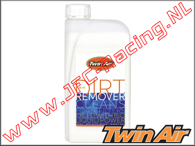 TWA 159004, Twin Air Bio-power dirt remover 1L.